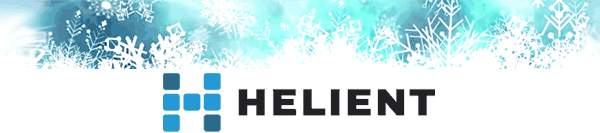 Helient Systems, LLC Logo