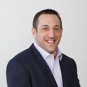 Michael Trantas - Senior Solutions Architect