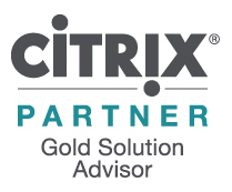 Citrix Partner : Gold Solution Advisor