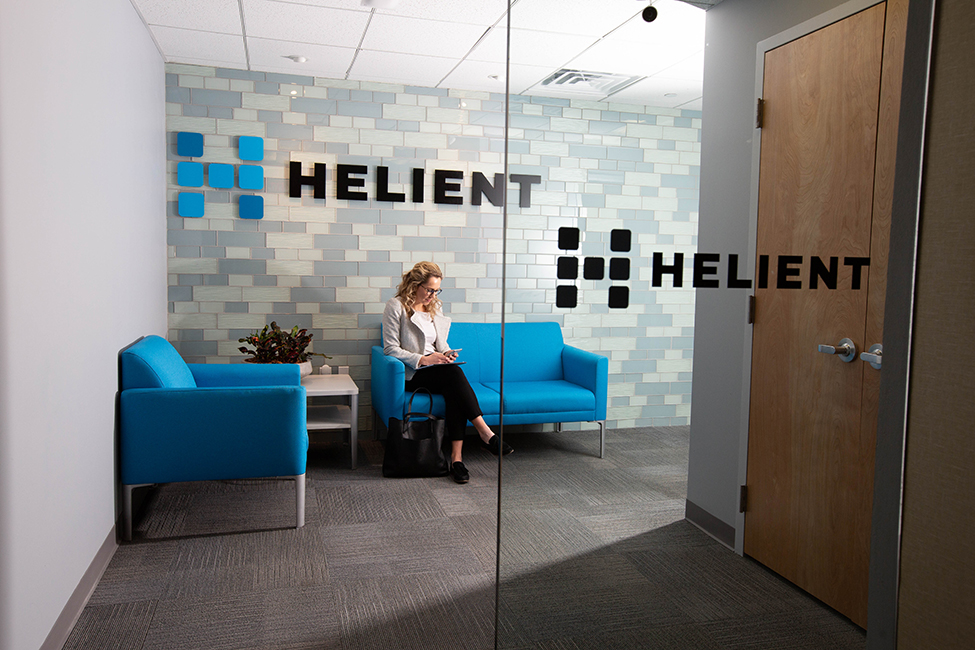 Lobby Helient Systems
