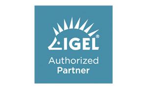 IGEL Authorized Partner